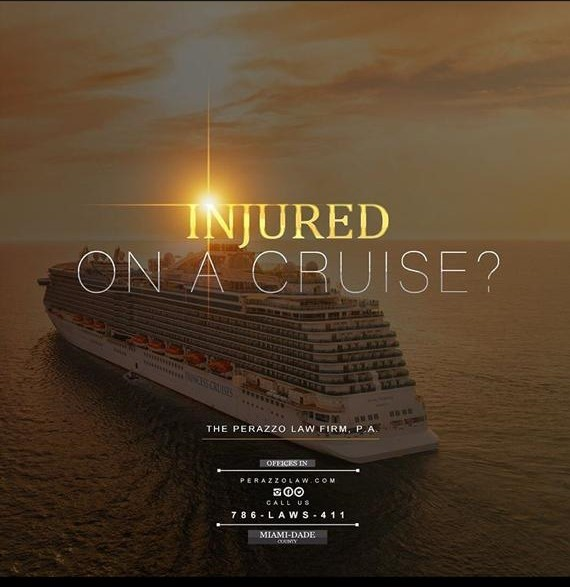 best cruise accident lawyer in miami