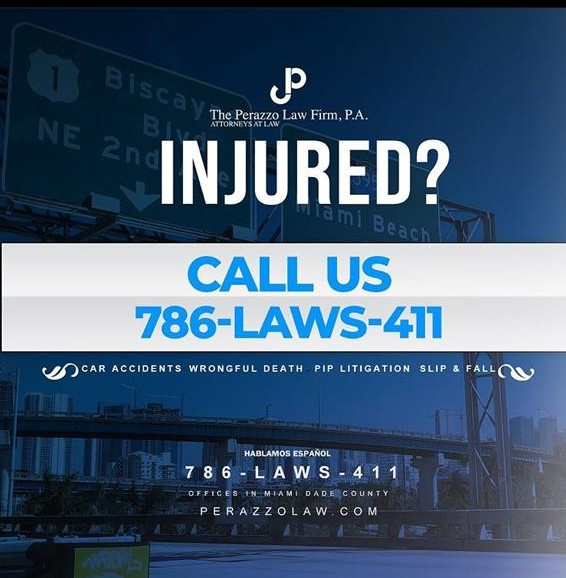 miami uber accident lawyer